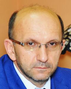 Šerif Isović, v.d. direktora Porezne uprave FBiH