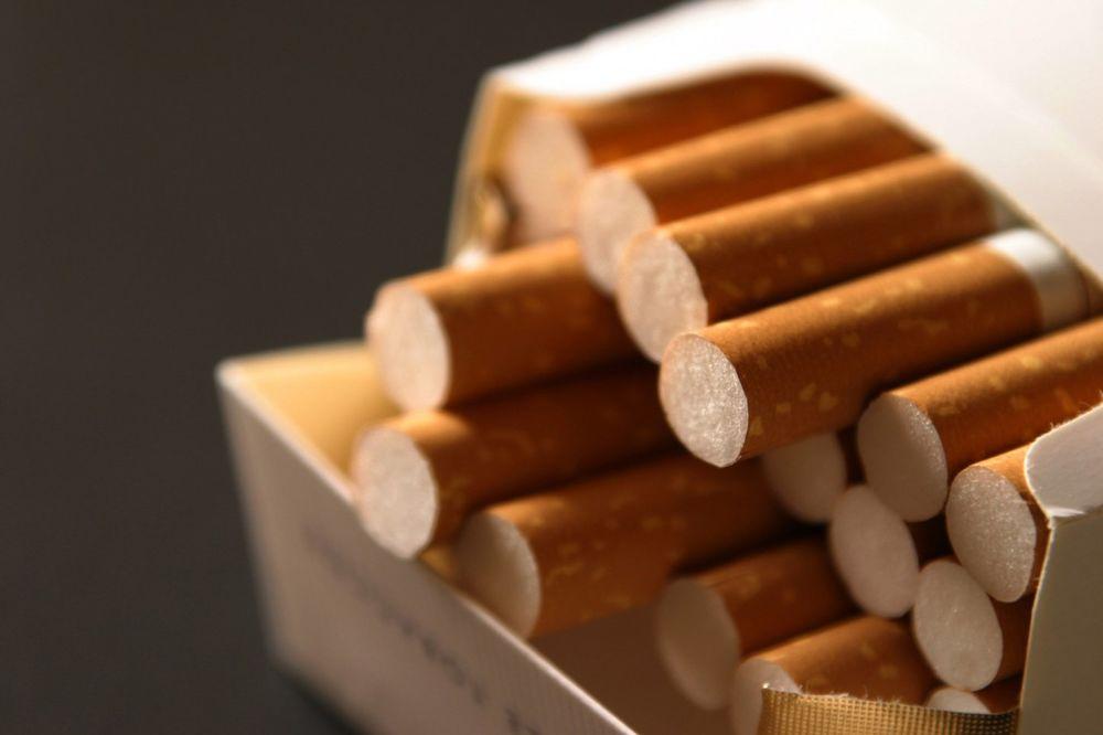 Pušenje za