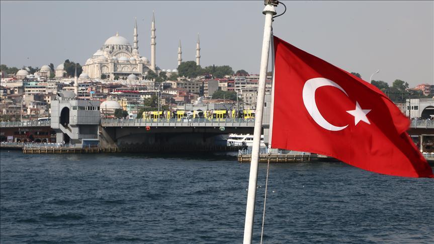 Datiranje istanbul