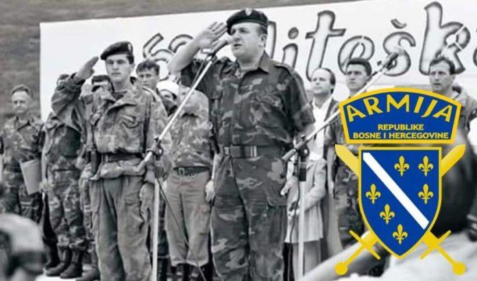 Armija RBiH