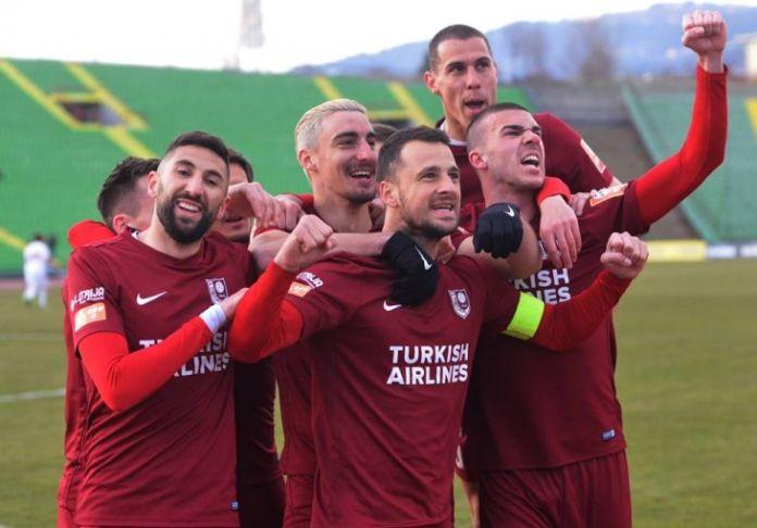 Foto. sport.ba