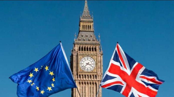 Velika Britanija u petak izlazi iz Evropske unije