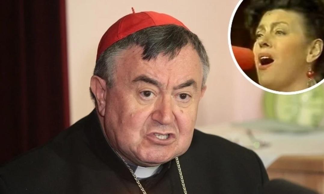 Primadona Tomik-Levy: Pakleni je plan zagrebačke vlasti, crkvene i ...